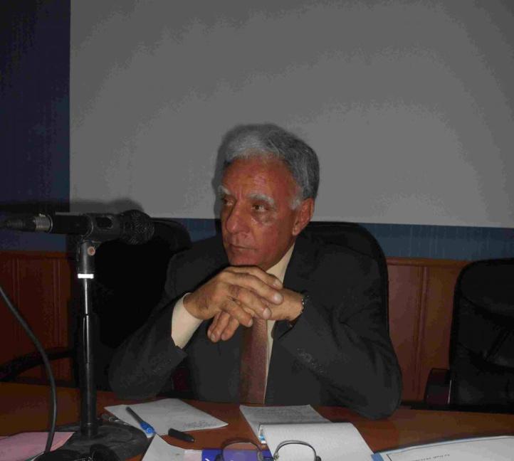 Algérie : Un ancien wali condamné à 3 ans de prison ferme pour corruption
