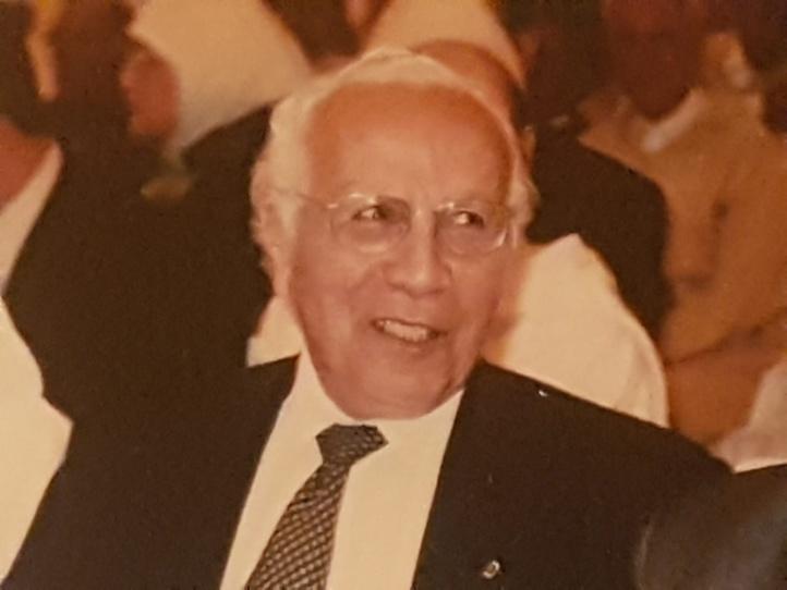 Le docteur et ex-ambassadeur, Omar Boucetta,  n'est plus