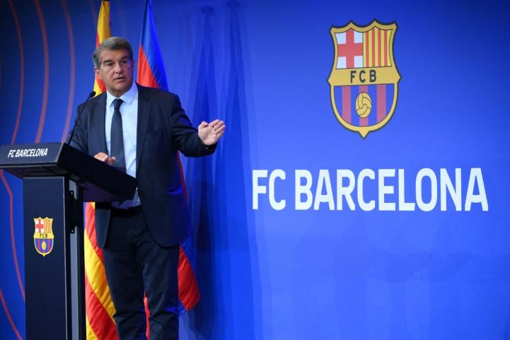 Le gouffre financier du FC Barcelone : Dettes de 1350 millions euros