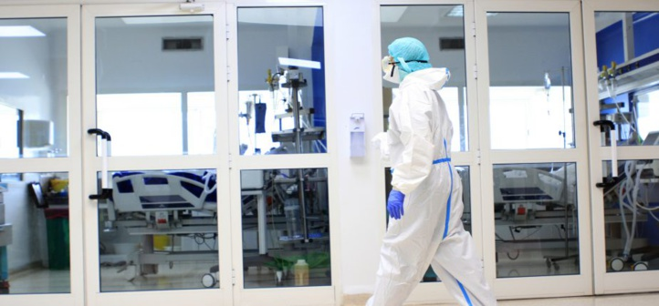 Compteur coronavirus : 9.041 nouveaux cas et 123 décès en 24H