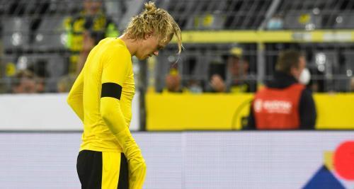 Supercoupe d'Allemagne : Le Bayern vainqueur, Haaland auteur d'un beau geste sportif