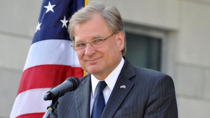 l'Émissaire spécial américain pour la Libye évoque ses souvenirs d'enfance au Maroc