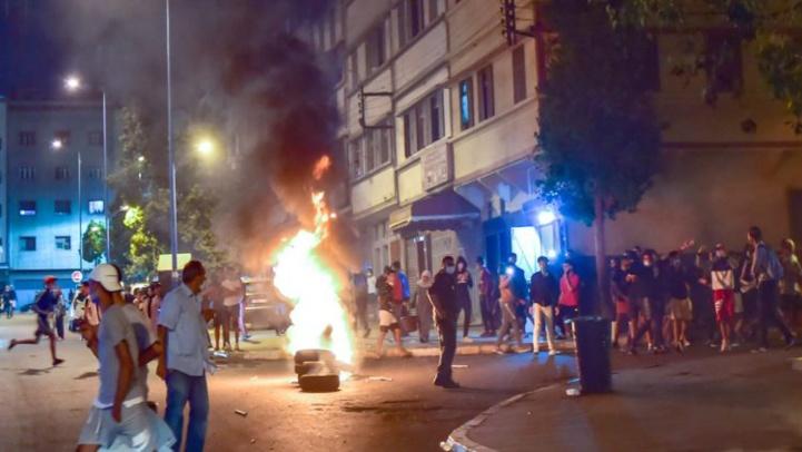 Achoura et pétards : Le risque d'un énième épisode de violences et de vandalisme