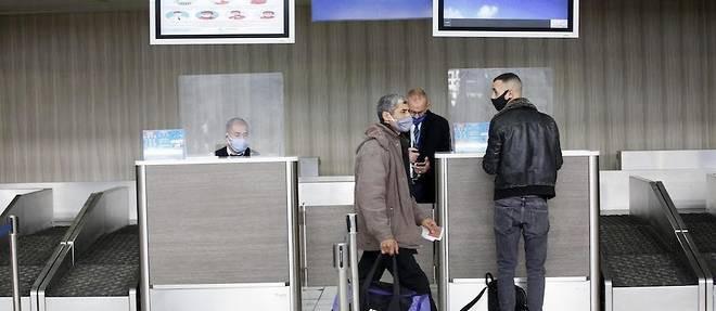 Covid-19: La France place le Maroc et l'Algérie sur la liste rouge