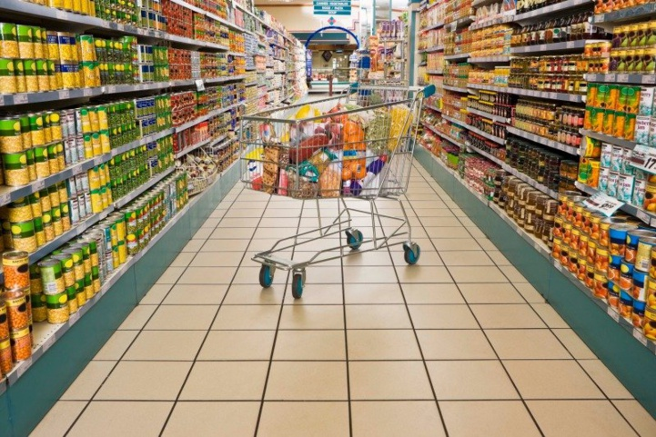 HCP : Hausse de 2,2% des prix à la consommation en juillet