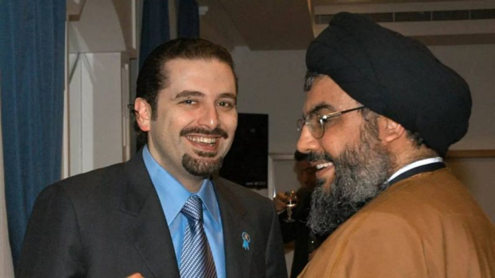 Liban   Pétrole iranien: le bras de fer Hariri-Nasrallah