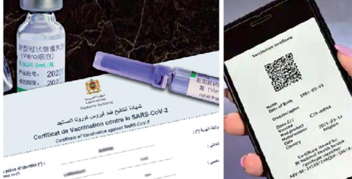 Pass vaccinal: Bientôt une obligation qui s'annonce liberticide