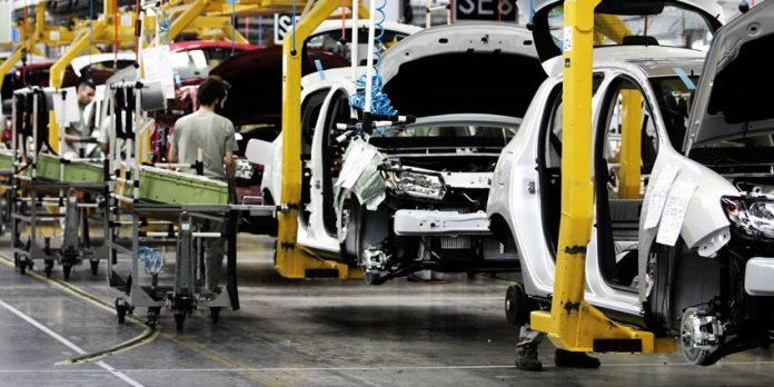 Le Maroc premier constructeur de voitures en Afrique et s'impose dans le marché mondial