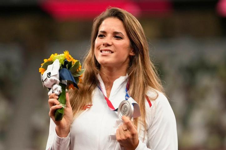 JO : Une athlète polonaise met en vente sa médaille pour sauver un enfant gravement malade