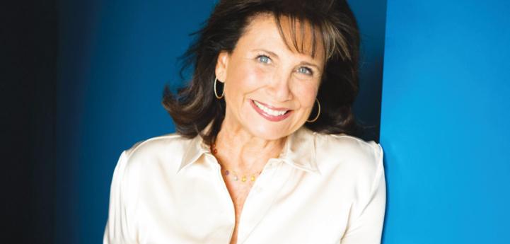 Comme modèles, elle cite Jean Daniel, Françoise Giroud et Bernard Pivot.