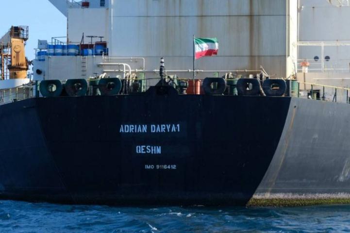 Liban / Pétrole iranien: la guerre par procuration entre Washington et Téhéran