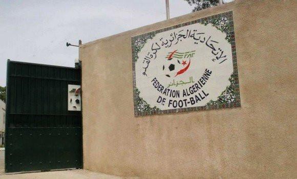 Burkina Faso-Algérie (Marrakech, 6 septembre) :  Le Maroc n'a pas refusé d'accueillir la mission de préparation du déplacement du Onze algérien