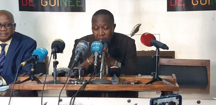 Guinée - Participation de la société civile : Création d'un Cercle de réflexion et d'action stratégique