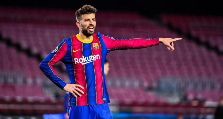 Liga / Barça : Un nul et 3 joueurs indisponibles dans le proche avenir !