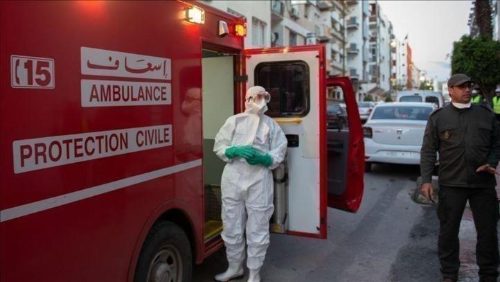 En raison des élections, l'Exécutif prolonge l'état d'urgence sanitaire de 50 jours