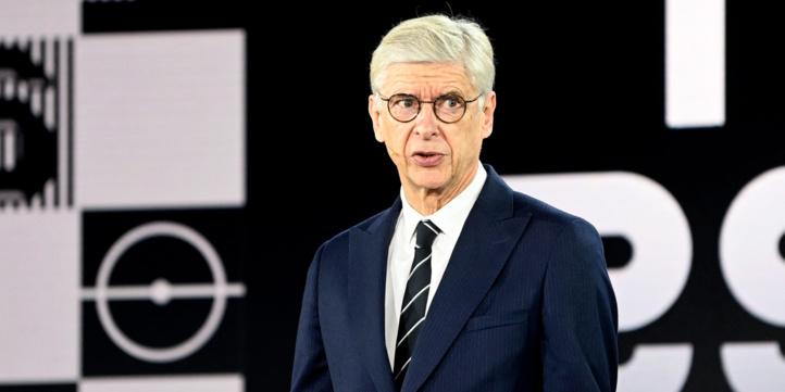 Football / La formation des jeunes dans le monde : 30 experts FIFA sous la direction de Arsène Wenger