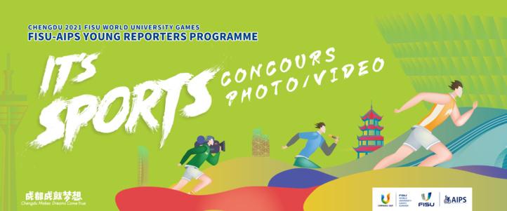 Concours des jeunes journalistes sportifs
