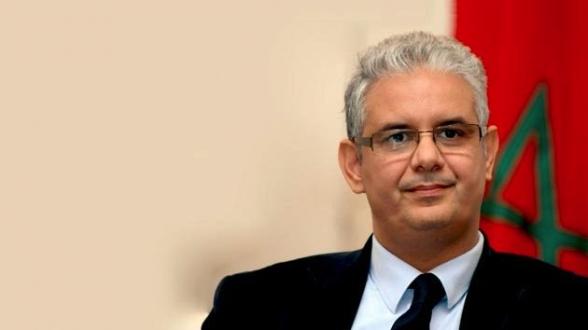Nizar Baraka : « Le citoyen est au centre de notre programme »