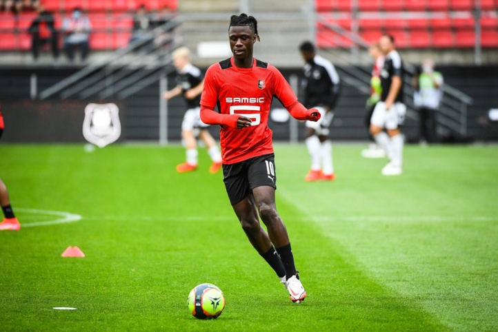 PSG – Transfert : Bientôt un nouvel arrivant, l'espoir du football français, Eduardo Camavinga
