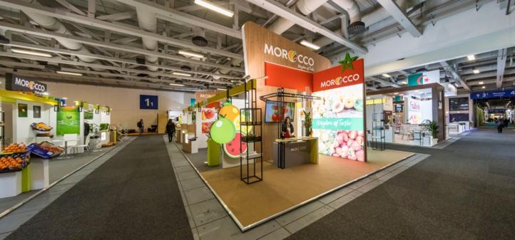 Morocco Foodex homologué pour certifier à la source des produits agricoles