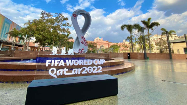 Eliminatoires de la Coupe du Monde : La FIFA et la CAF lancent un appel à l'EPL et à la Liga pour libérer les internationaux étrangers