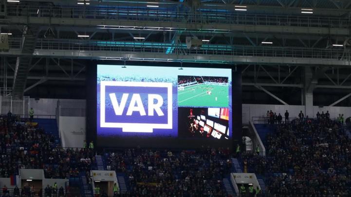 Pays-Bas / Arbitrage : Le public visionnera sur écran géant les séquences contrôlées par la VAR