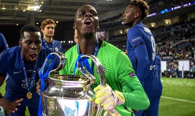 UEFA : Les Meilleurs de la saison 2020-2021 !