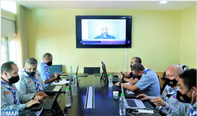 La FNSM prend part à la 42e conférence mondiale du scoutisme