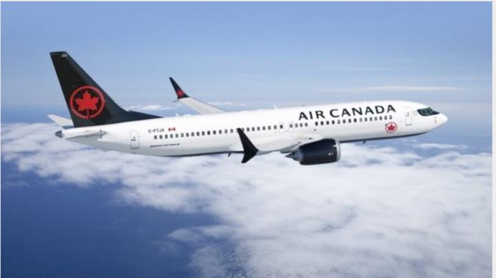 Canada suspend tous les vols  en provenance du Maroc