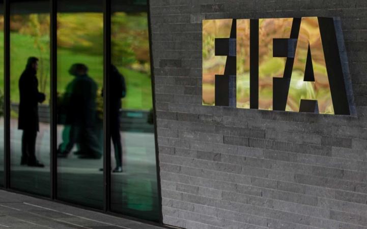 Affaire FIFA gate : 201 millions dollars pour la FIFA