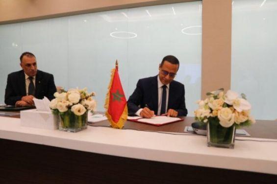 Le Maroc adhère à la Charte du Groupe arabe de coopération spatiale