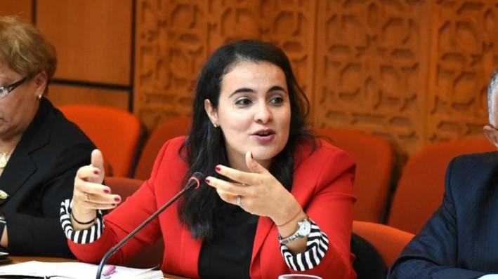 Interview avec Imane Benrabia : « Le retour de la confiance envers les élus dépend de notre capacité à tenir nos promesses »
