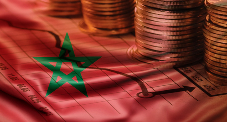 BAM : le crédit bancaire progresse de 3% en juillet