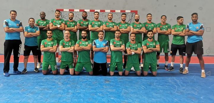 Handball / 37ème championnat d'Afrique des clubs vainqueurs de coupe : Widad Smara termine deuxième au classement général