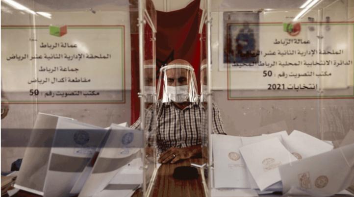 Record historique : 8,78 millions de Marocains ont voté