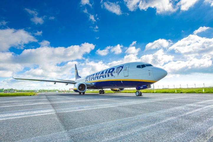 Ryanair : nouvelles liaisons entre l'Espagne et le Maroc