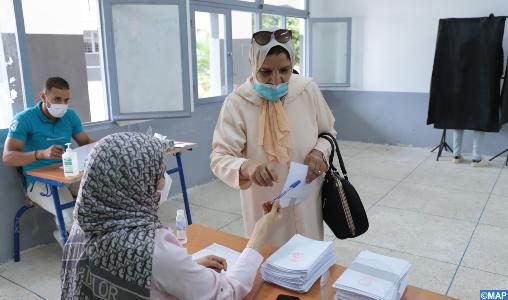 Communales 2021: l'Istiqlal en tête à Larache avec 8 sièges
