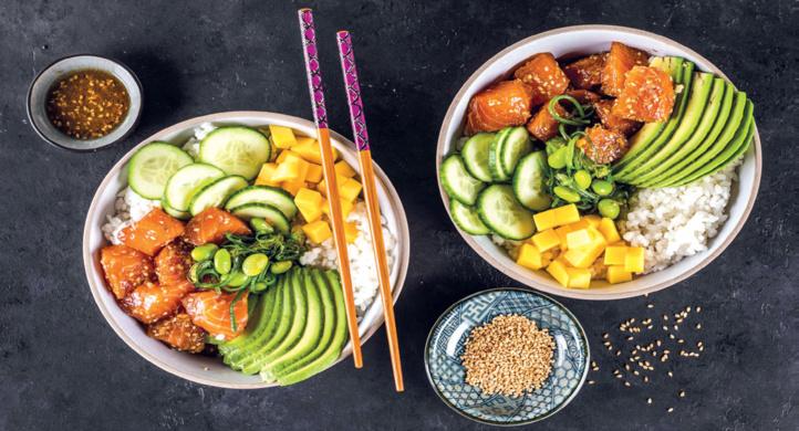 Le Poke Bowl, star du healthy food ou arnaque ?