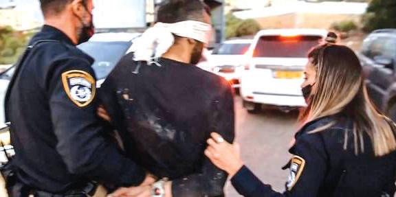 Palestine : Fin de cavale pour quatre des six Palestiniens évadés