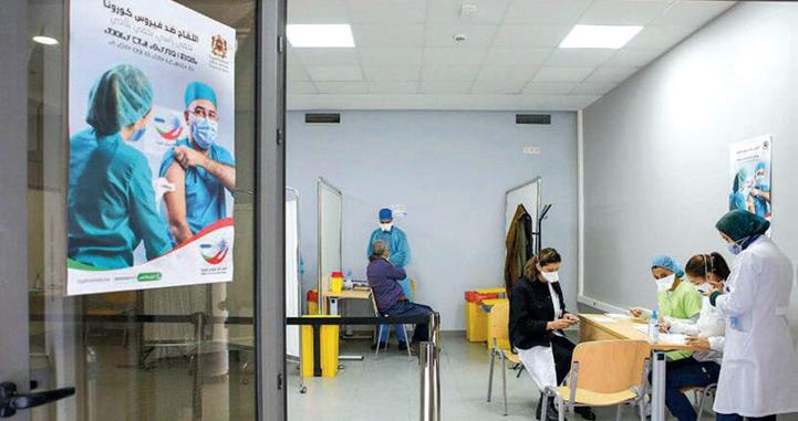Troisième dose de vaccin : Les experts rassurent et plaident pour la généralisation