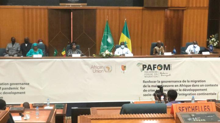 Forum panafricain sur les migrations de l'UA : Pour une politique d'assistance humanitaire