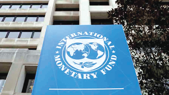 Liban : Après le gouvernement, l'espoir d'une reprise des négociations avec le FMI