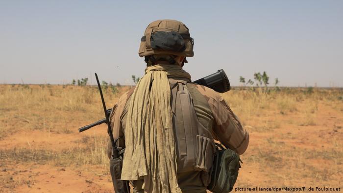 Sahel : Des opérateurs Wagner au Mali ?