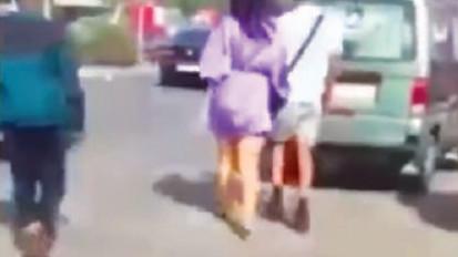 L'agression sexuelle d'une jeune femme à Tanger suscite un tollé