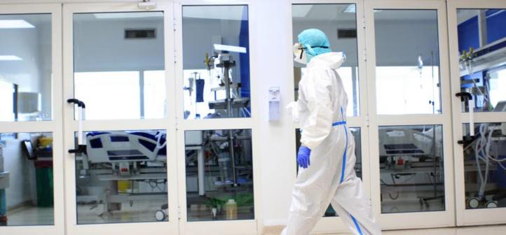 Compteur coronavirus : 2.642 nouveaux cas et 46 décès en 24H