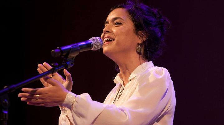 Interview avec Neta Elkayam : «Je m'intéresse à beaucoup de musiciens marocains contemporains»