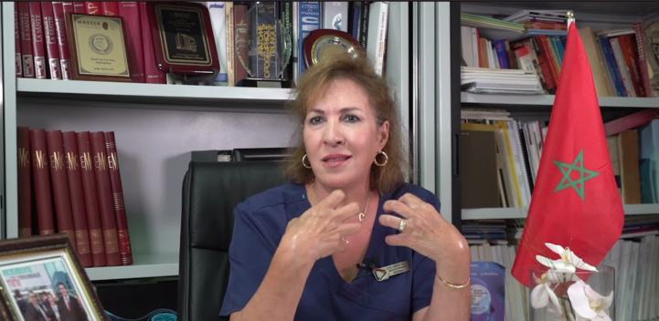 Najia El Abbadi élue à la tête de la fédération mondiale des sociétés neurochirurgicales