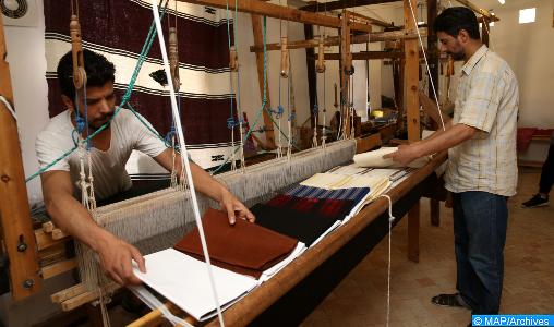 L'artisan doit être formé et accompagné pour devenir entrepreneur
