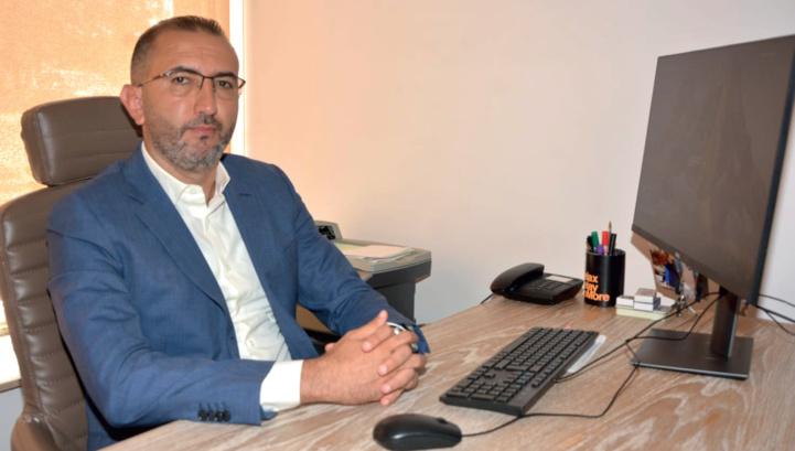 Nizar Derdabi, ex-officier de la Gendarmerie Royale et analyste en stratégie internationale, défense et sécurité. (Ph. Nidal)