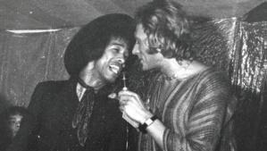 Où on voit Vigon avec Johnny : «Johnny est venu un soir me chercher dans ma loge.»